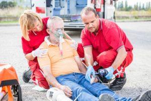 Ambulanza Privata Roma e dintorni